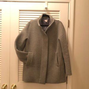 J.Crew City Coat